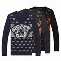 women sweaters         sweater wool knitting coat with zipper 15