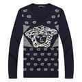 women sweaters         sweater wool knitting coat with zipper 19