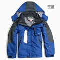 The North Face Children jacket Tracksuits TNF Sports suits sets TNF Coat 16