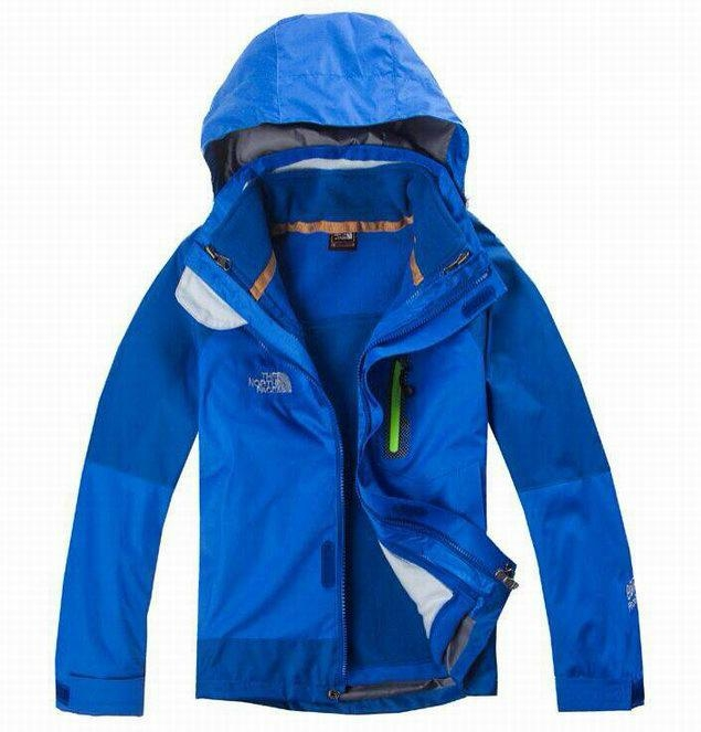 The North Face Children jacket Tracksuits TNF Sports suits sets TNF Coat 10
