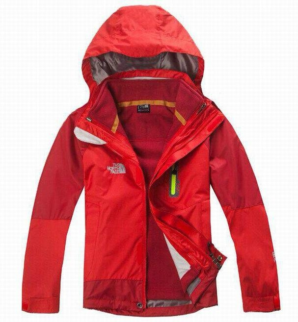 The North Face Children jacket Tracksuits TNF Sports suits sets TNF Coat 9