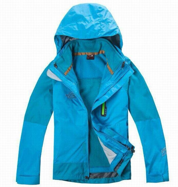 The North Face Children jacket Tracksuits TNF Sports suits sets TNF Coat 8