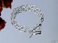 TIFFANCO Bracelets tiffanco bangles tiffanco bacelets tiffanno jewelry with box 12