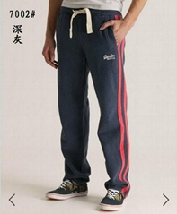 Superdry men pants superdry casual trousers superdry fashion pants