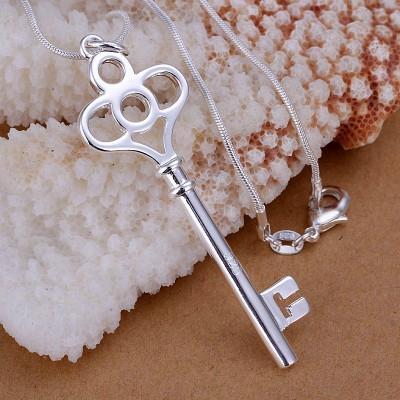 TIFFANCO necklace tiffanco bangles tiffanco bacelets tiffanno jewelry with box 7