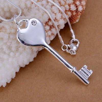 TIFFANCO necklace tiffanco bangles tiffanco bacelets tiffanno jewelry with box 6