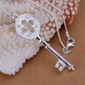 TIFFANCO necklace tiffanco bangles tiffanco bacelets tiffanno jewelry with box 8