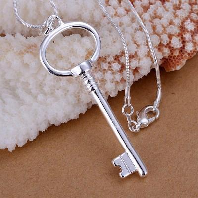 TIFFANCO necklace tiffanco bangles tiffanco bacelets tiffanno jewelry with box 9