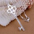 TIFFANCO necklace tiffanco bangles tiffanco bacelets tiffanno jewelry with box 10