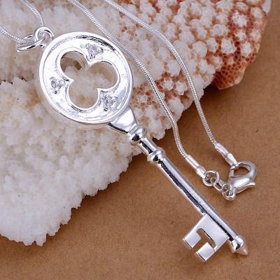 TIFFANCO necklace tiffanco bangles tiffanco bacelets tiffanno jewelry with box 13