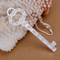 TIFFANCO necklace tiffanco bangles tiffanco bacelets tiffanno jewelry with box 14