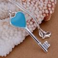 TIFFANCO necklace tiffanco bangles tiffanco bacelets tiffanno jewelry with box 15