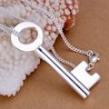 TIFFANCO necklace tiffanco bangles tiffanco bacelets tiffanno jewelry with box 17