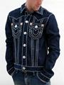 Hot quality men suits jeans pants Tr jeans True religion jeans coats pants