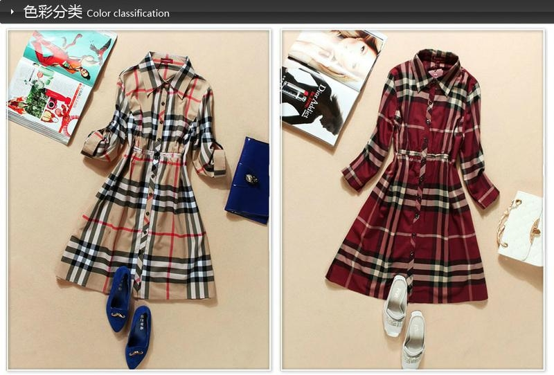 burberry dresses outlet  women burberry