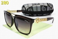 new arrival versace Sunglasses glasses women sunglasses versace men eyeglasses