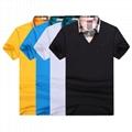 top quality t shirt men shirts burberry