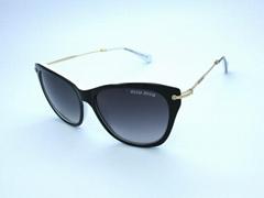 1:1 quality women men sunglasses fashion miumiu eyeglasses spectacles blinkers