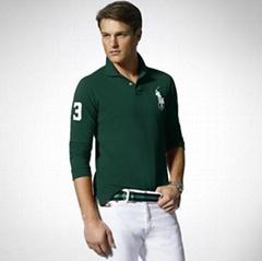 Fashion t shirt men shir