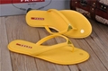 yellow women slippers cheap loafers shoes