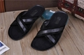 High quality slippers  loafers prada Man flip flops women slippers