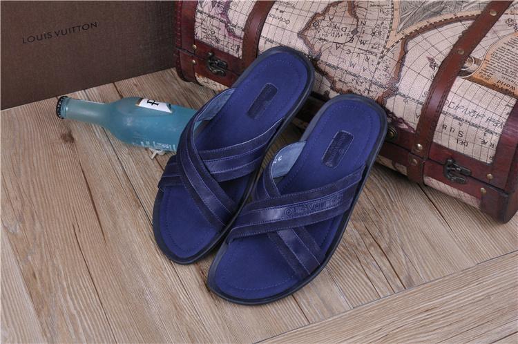 High quality slippers  loafers prada Man flip flops women slippers 20