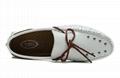 white leather women men shoes fafshion footwear