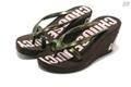 Juicy shoes women slippers coffee shoes women flipflops