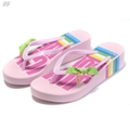 women pink shoes fashion juicy slippers woman sandal