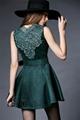 Fashion women VALENTINO evening dress fashion dresses
