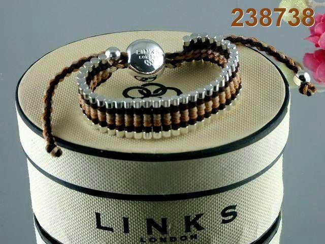 Top sale jewelries links bracelet fashion bracelts with boxes 1
