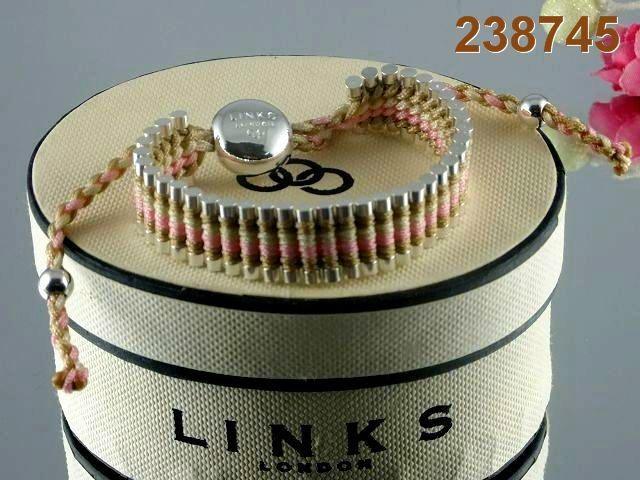 Top sale jewelries links bracelet fashion bracelts with boxes 3