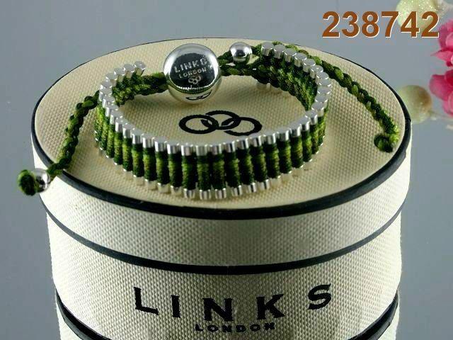 Top sale jewelries links bracelet fashion bracelts with boxes 7