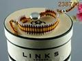 Top sale jewelries links bracelet fashion bracelts with boxes 10