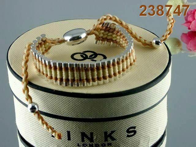 Top sale jewelries links bracelet fashion bracelts with boxes 13