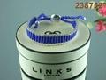 Top sale jewelries links bracelet fashion bracelts with boxes 17