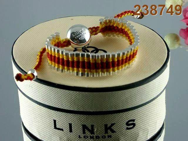 Top sale jewelries links bracelet fashion bracelts with boxes 19