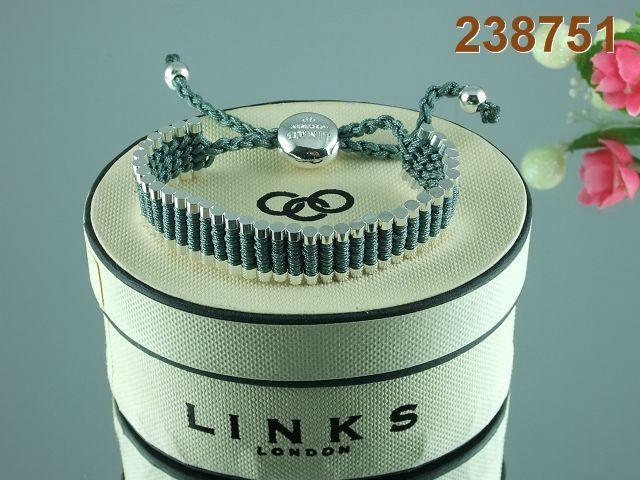 Top sale jewelries links bracelet fashion bracelts with boxes 20