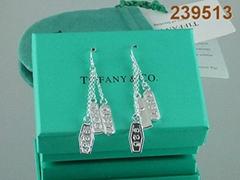 925 silver  Earrings tiffany earrings
