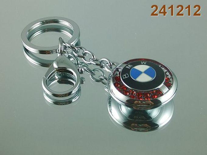 bwm CAR chains keychains