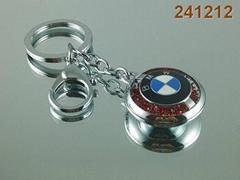 BWM keychains purse char