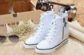 2018 hi quality LV shoes Louis Vuitton shoes women shoes fashion sneakers