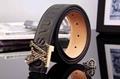 AAA qualLouis Vuitton belts  LV man straps LV belt original leather