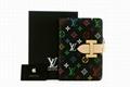 2015 new ipad mini color LV ipad case fashion covers free shipping