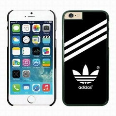 2015 new iphone case adidas case iphone covers free shipping