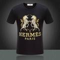 2015 Newest style burberry  t shirt men shirt versace shirt shirts short sleeves 13