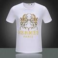 2015 Newest style burberry  t shirt men shirt versace shirt shirts short sleeves 16