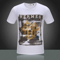 2015 Newest style burberry  t shirt men shirt versace shirt shirts short sleeves 20