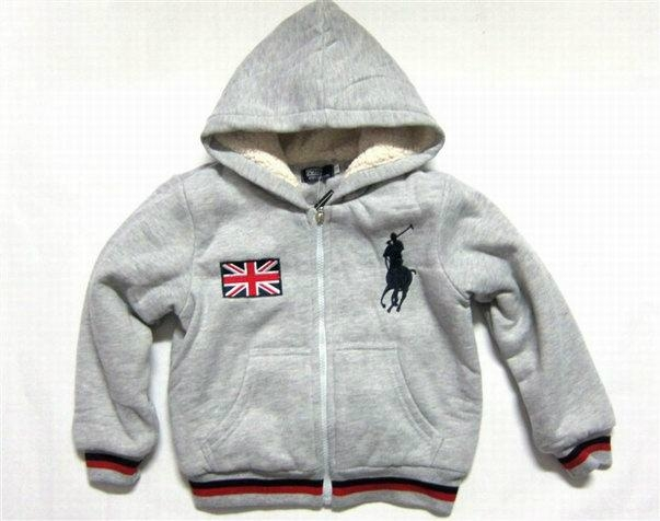 gray boy coats fashion hoodies