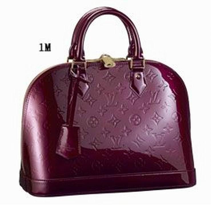 top quality  Louis Vuitton LV handbags women leather bags purse shoulderbags 2
